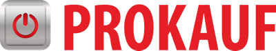 PROKAUF Marketing Logo